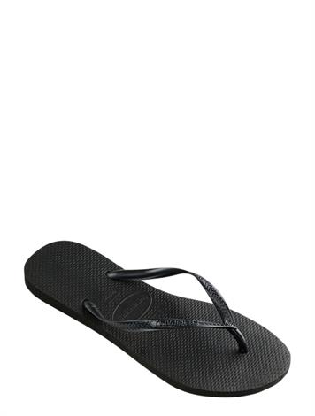 Havaianas Slim 4000030 0090 Black