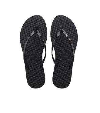 Havaianas You Metallic Black