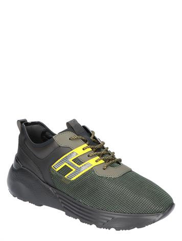 Hogan Active One Green Black