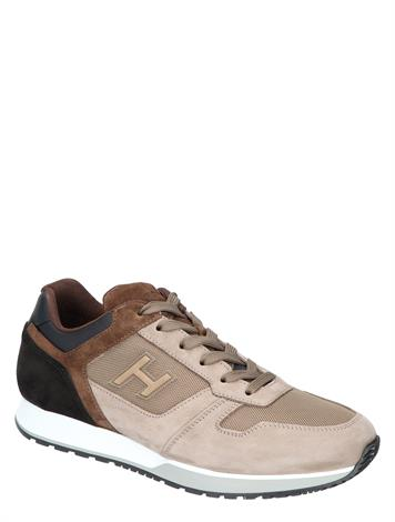 Hogan H321 Brown Taupe Black