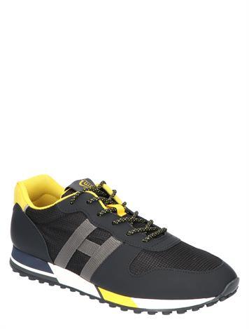 Hogan H383 Black