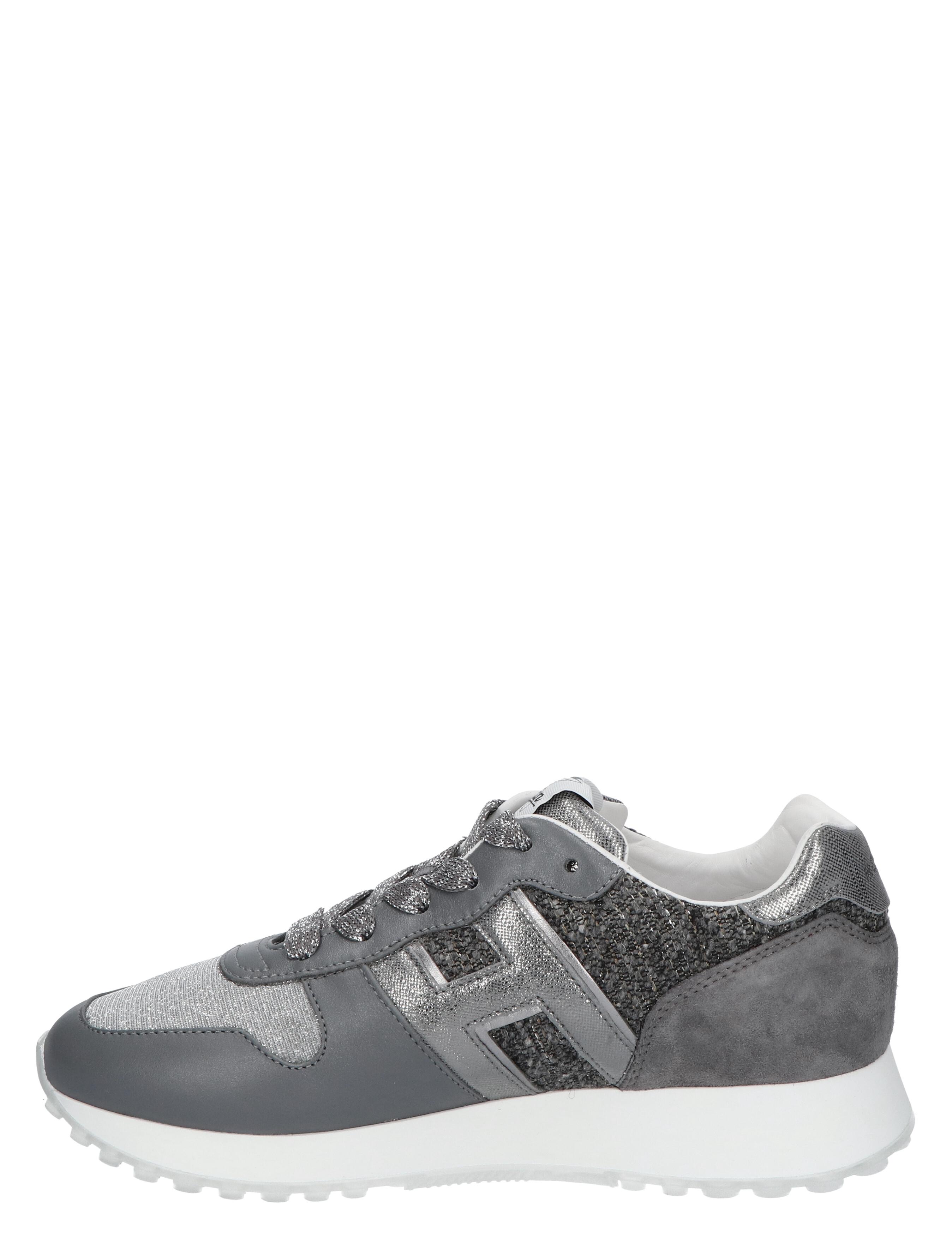 Hogan H383 Grey Lage sneakers