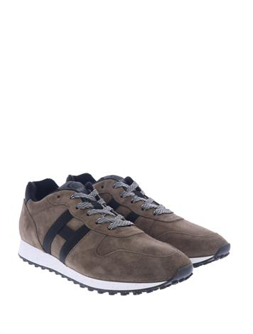 Hogan Sneaker H429 Brown