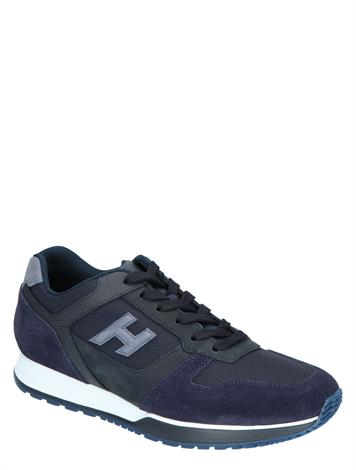 Hogan Sneakers H321 Blue