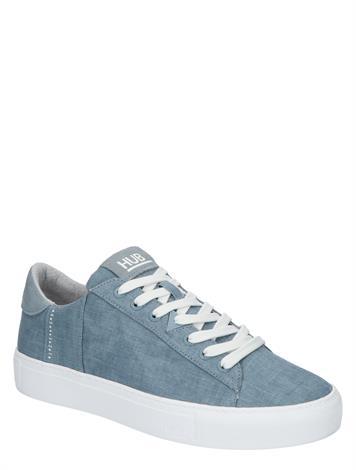 Hub Footwear Hook CS Arona Blue