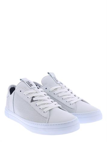 Hub Footwear Hook White