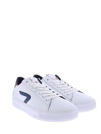 Hub Footwear Hook Z White Blue