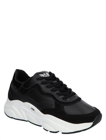 Hub Footwear Rock Black
