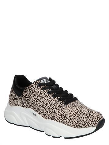 Hub Footwear  W4602L69L08 828 Ceetah White
