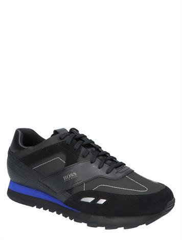 Hugo Boss Parkour Run LTRP Black