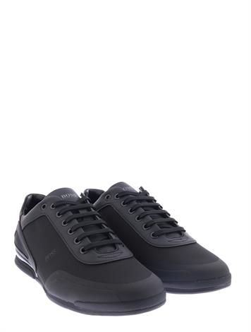 Hugo Boss Saturn Lowp Act 4 Black