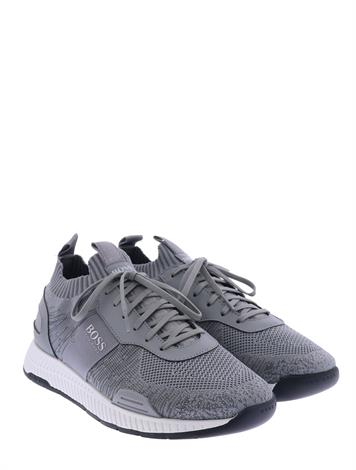 Hugo Boss Titanium Runn KS20 Grey