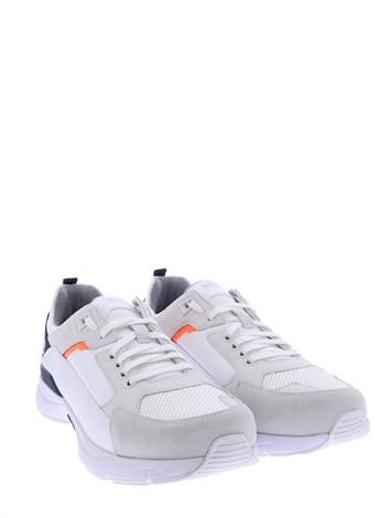 Hugo Boss Velocity Runn White