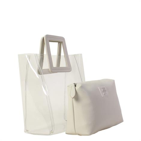 Ilse Jacobsen Bag 12 Clear Kit