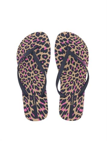 Ipanema Animal Print Beige Black