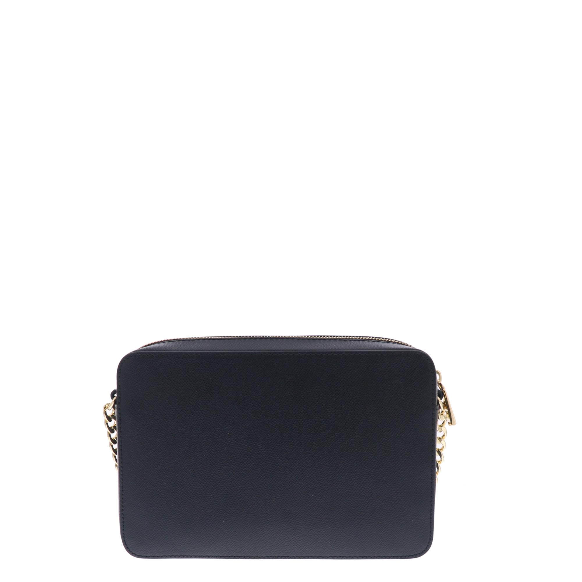 Michael KorsEast West Large Crossbody Black