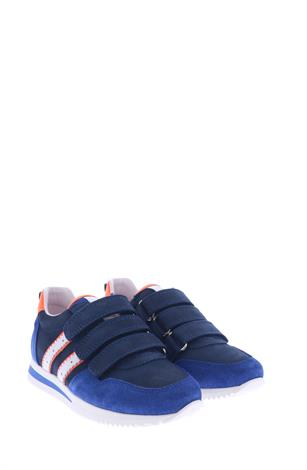 9f91aeaa7d0 Little David Nishioka 2 Royal Blue - Sneakers - Nolten