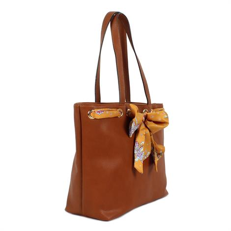 Lollipops Deflow Shopper L Brown