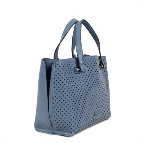 Lollipops Dita Medium Shopper Blue