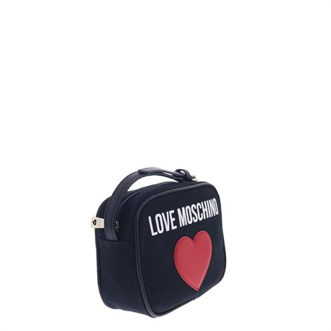Love Moschino JC4332 Fantasy Color Black