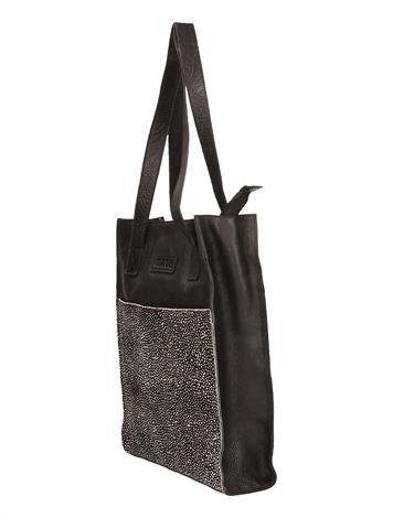 Maruti Shopper Black Pixel Black