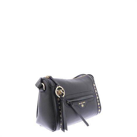 Michael Kors Carine Large Crossbody Black