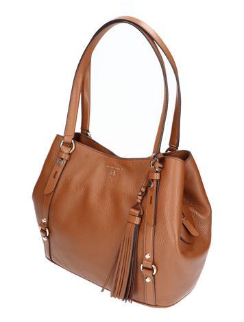 Michael Kors Carrie Large Shoulder Bag Luggage