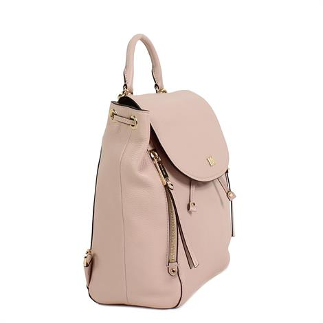 Michael Kors Evie Medium Backpack Soft Pink