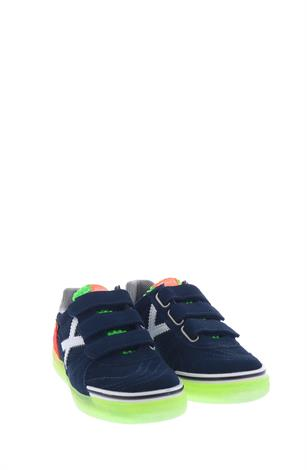 Munich 1515978 Navy Orange