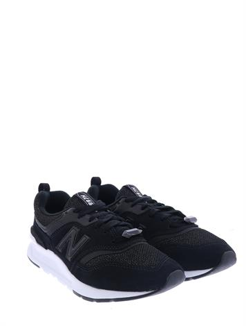 New Balance CW997 Black