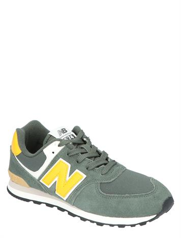 New Balance GC/PC 574 MP2 305 Green
