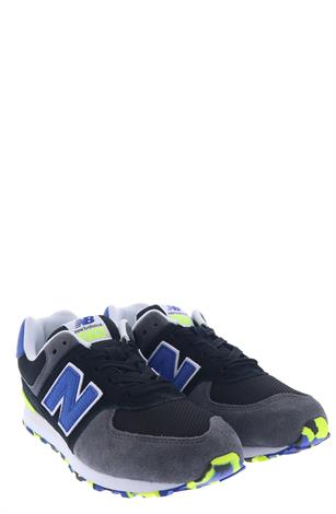 New Balance GC574 Black