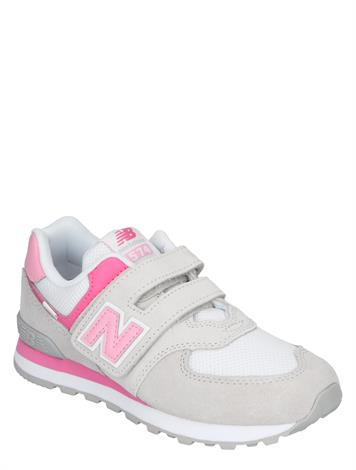 New Balance IV/PV 574 S A2 026 Grey Pink