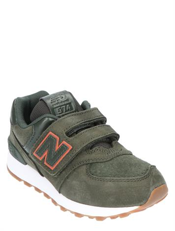 New Balance IV574-YV574 Dark Green