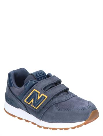 New Balance IV574-YV574 Navy