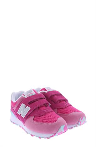 New Balance IVYV574 Light Shale