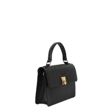 Omar Munie Audrey Small Black