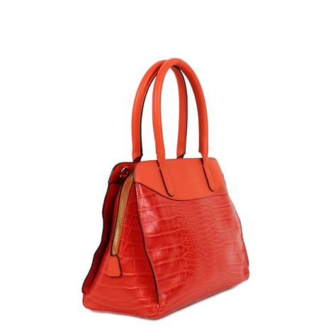 Omar Munie Crawford Croco Coral