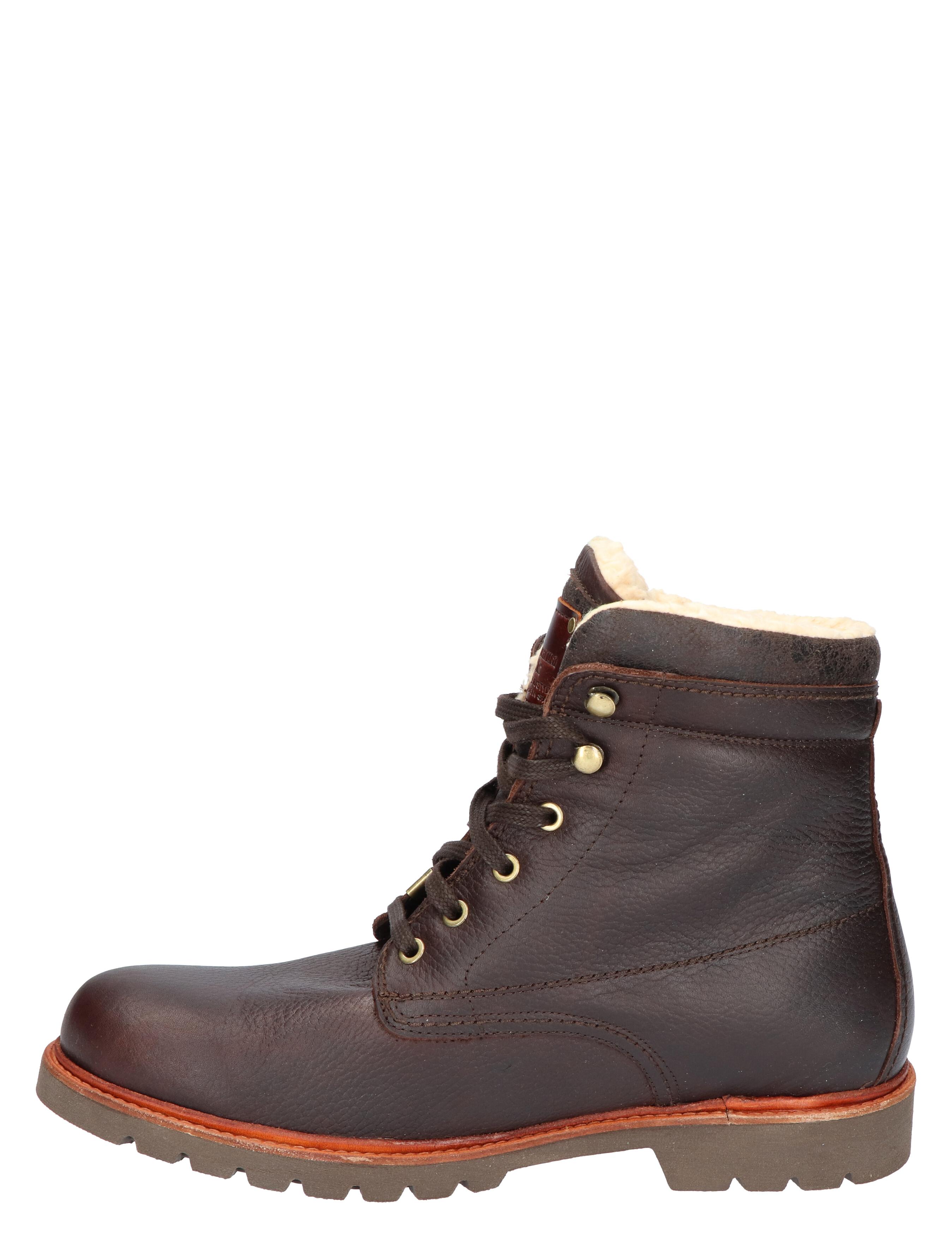 Panama Jack Panama 03 Aviator Brown Boots veter-boots
