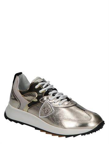 Philippe Model Royale Low Women Or