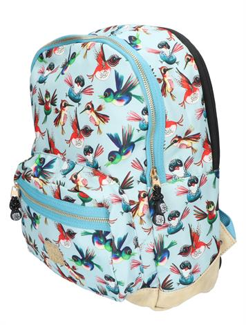 Pick en Pack Birds Backpack P20140/PP20142-71 Dusty Blue