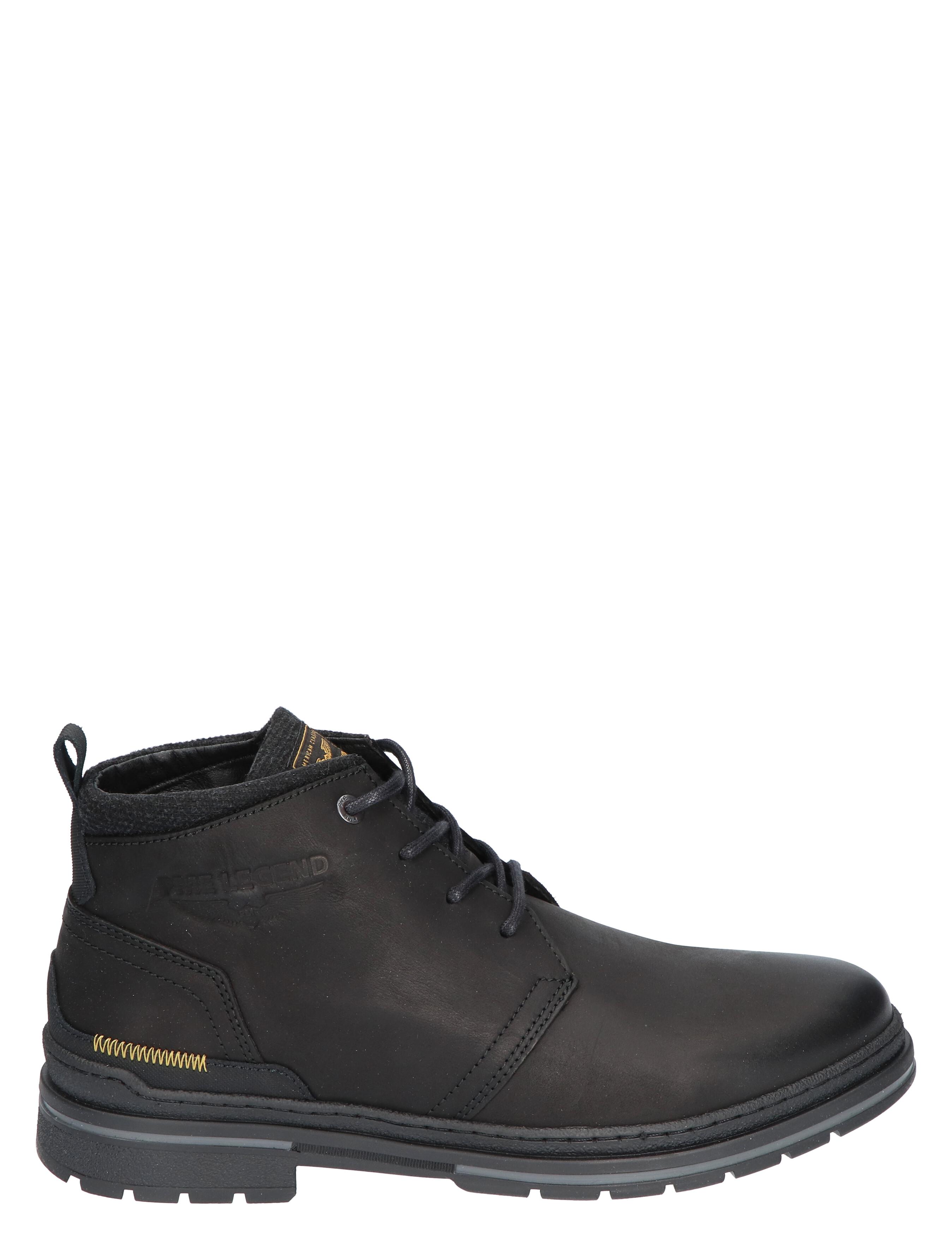 Pme Legend Fleetman PBO216037 999 Black Boots