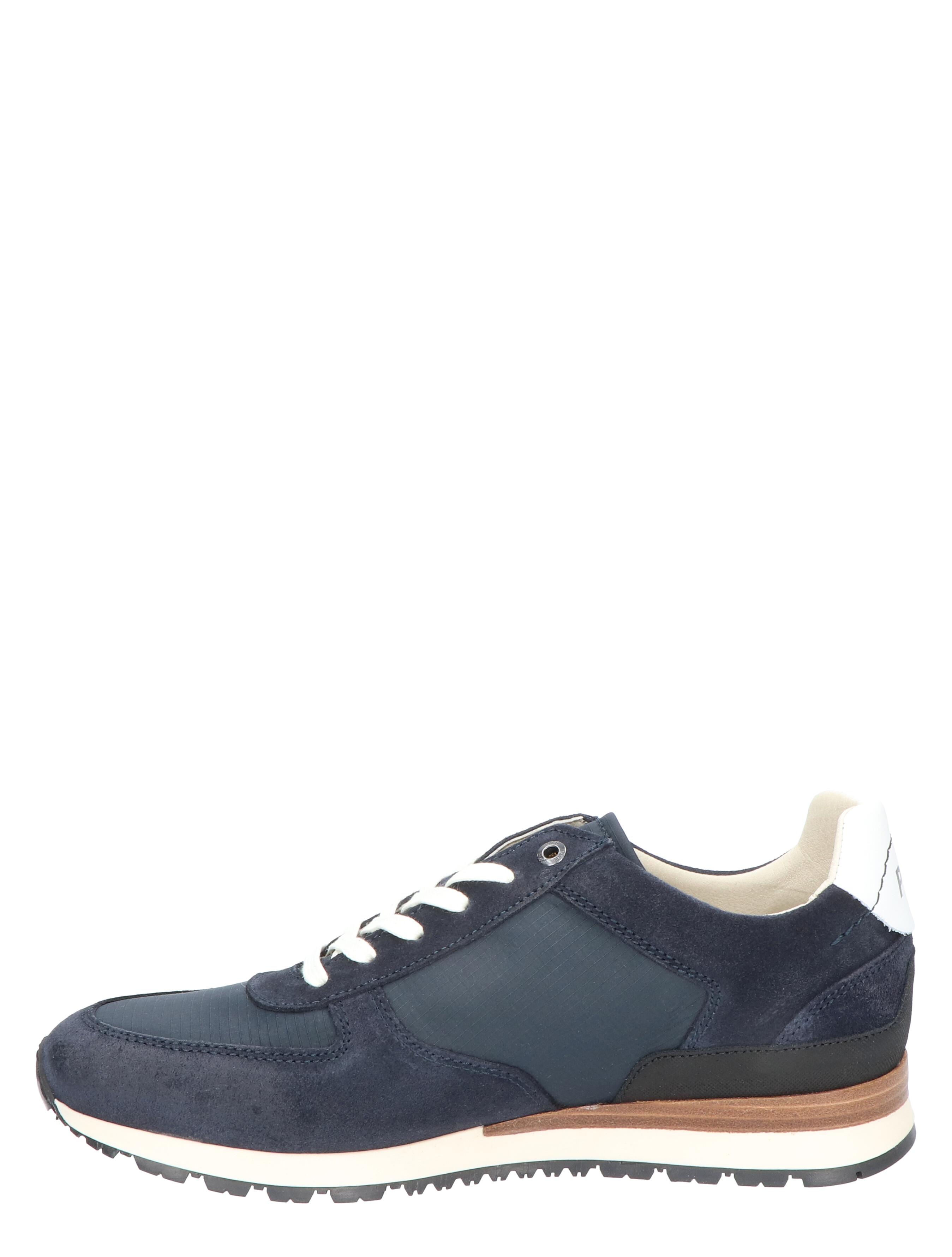 Pme Legend Lockplate Navy Sneakers