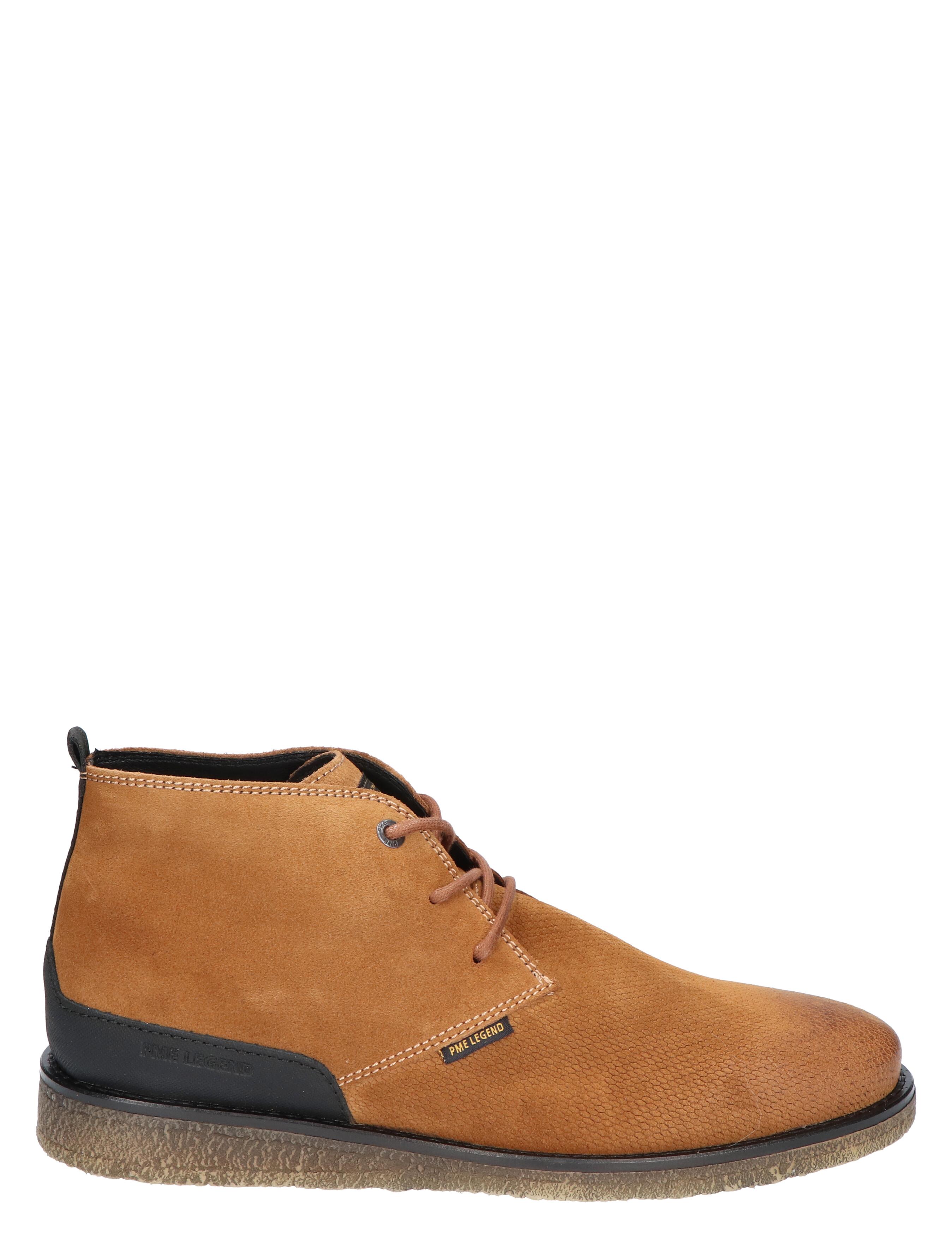 Pme Legend Morauder PBO216022 898 Cognac Veter boots