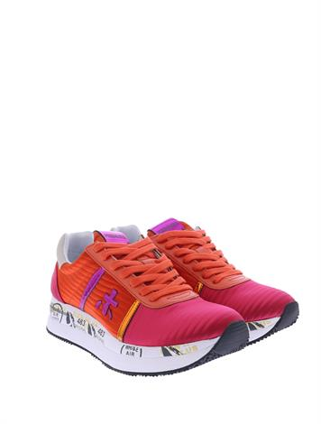 Premiata Conny Red