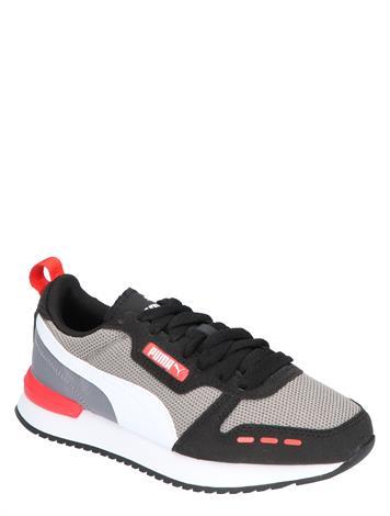 Puma R78 Runner Steel Gray White Black