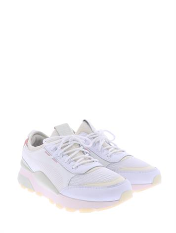 Puma RS0 Tracks White Marshmallow