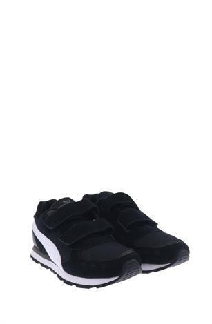 Puma Vista Runner Black White