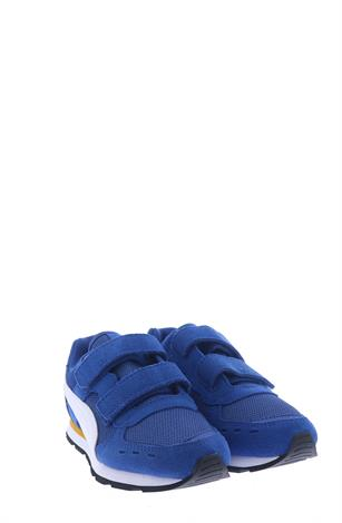 Puma Vista Runner Blue White