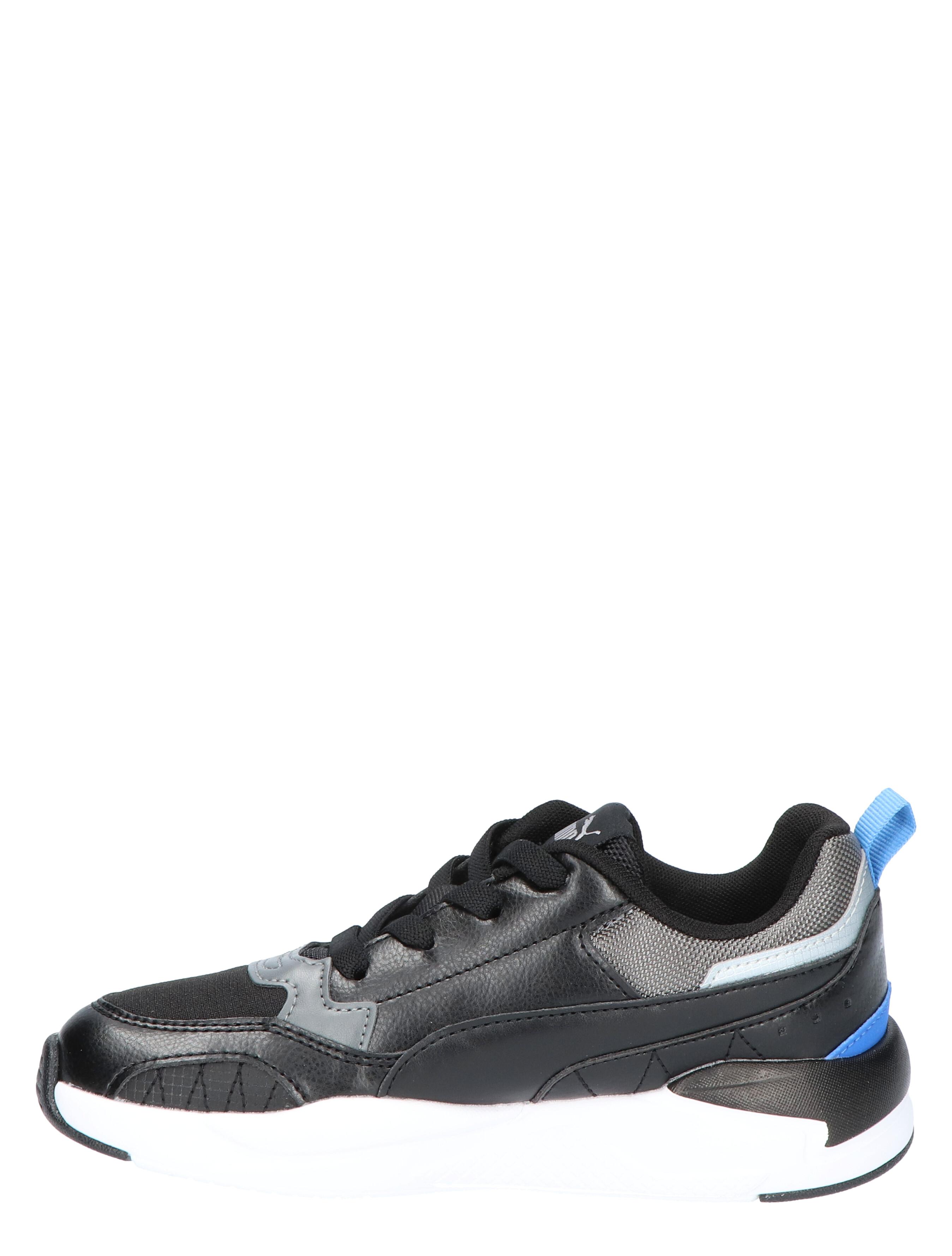 Puma X-Ray 2 Square Black Sneakers